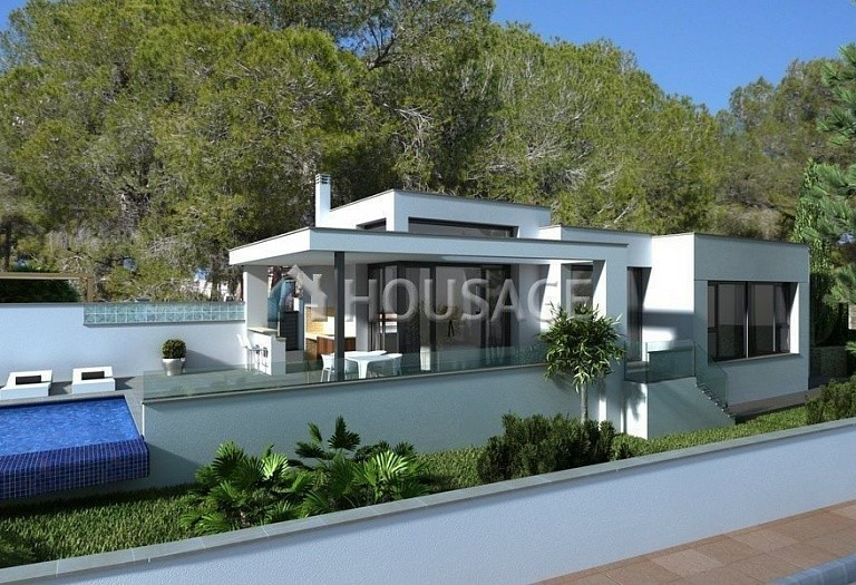 3 bed villa for sale in Benisa, Spain, 161 m² - photo 3