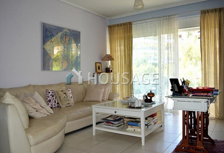 1 bed flat for sale in Porto Rafti, Athens, Greece, 50 m² - photo 2