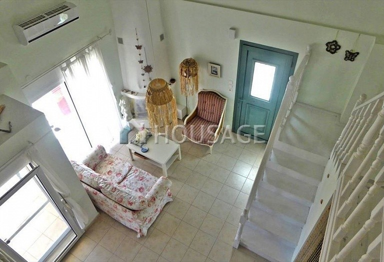 4 bed flat for sale in Kriaritsi, Sithonia, Greece, 100 m² - photo 8