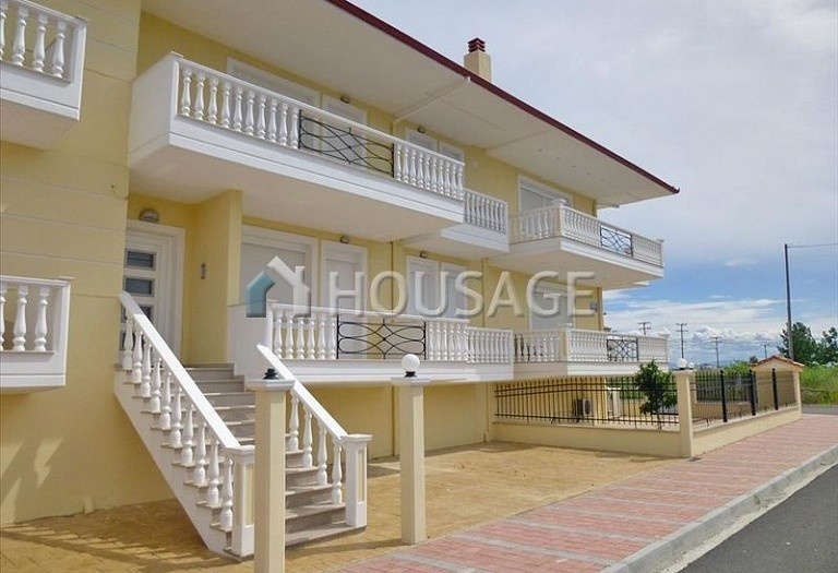 2 bed flat for sale in Kallithea, Pieria, Greece, 100 m² - photo 1