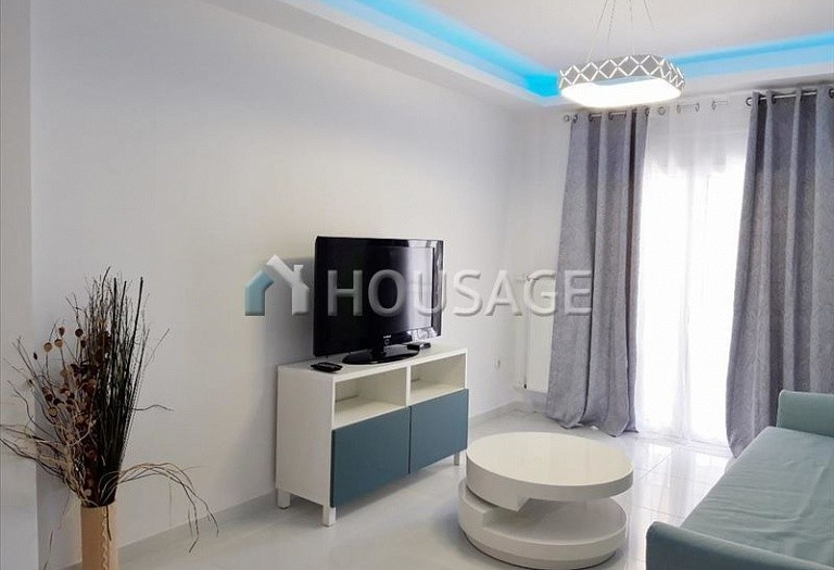 1 bed flat for sale in Kallithea, Athens, Greece, 50 m² - photo 1
