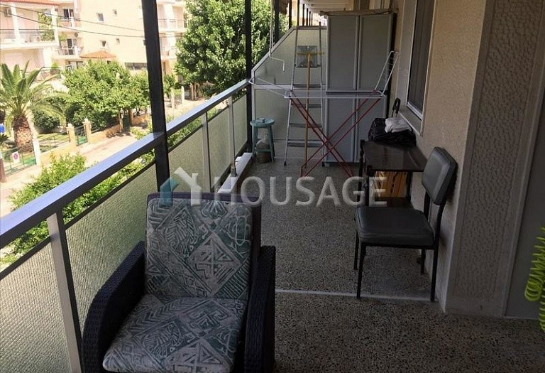 1 bed flat for sale in Neoi Epivates, Salonika, Greece, 60 m² - photo 9