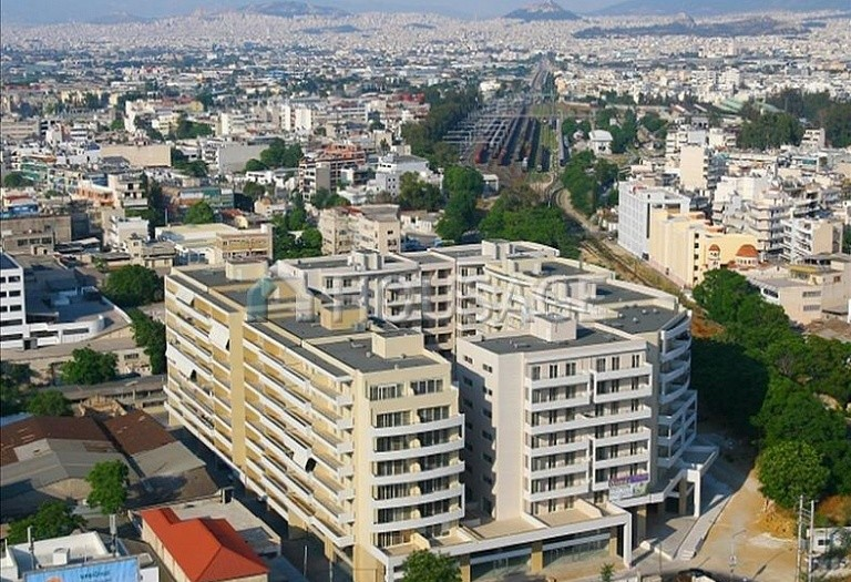 2 bed flat for sale in Piraeus, Athens, Greece, 88 m² - photo 2