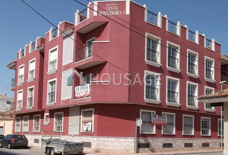 2 bed flat for sale in San Pedro del Pinatar, Spain, 69 m² - photo 2