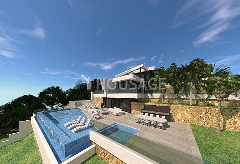 4 bed villa for sale in Benisa, Benisa, Spain, 454 m² - photo 7