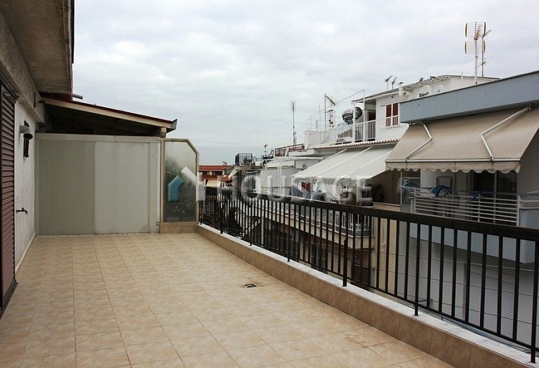 3 bed flat for sale in Polichni, Salonika, Greece, 80 m² - photo 7