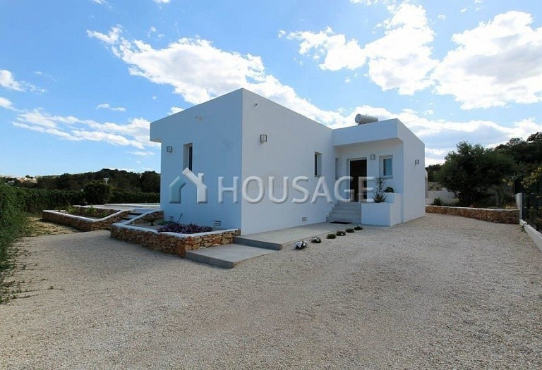 3 bed villa for sale in Benitachell, Spain, 120 m² - photo 18