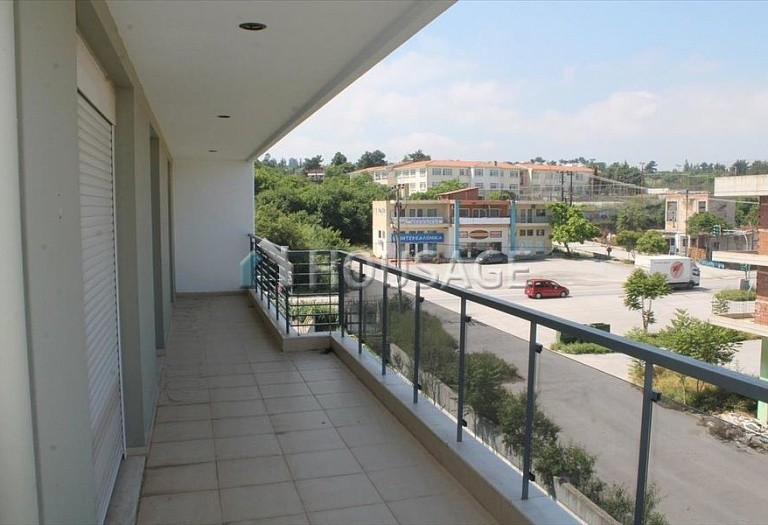 3 bed flat for sale in Neoi Epivates, Salonika, Greece, 88 m² - photo 7