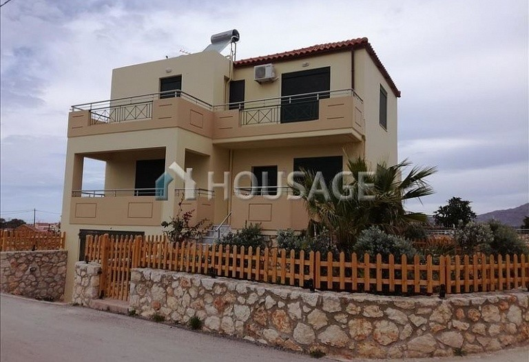 Townhouse for sale in Sternes, Chania, Greece, 900 m² - photo 1