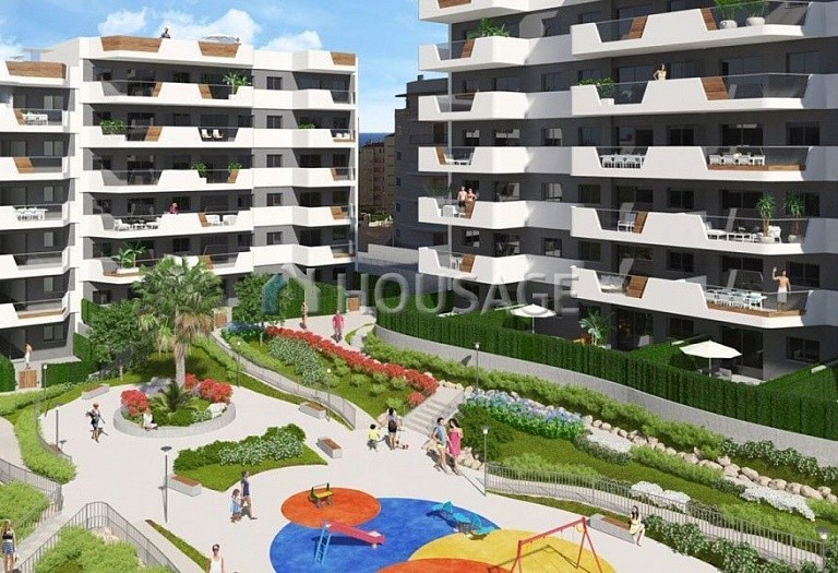 2 bed apartment for sale in Santa Pola, Spain, 65 m² - photo 3