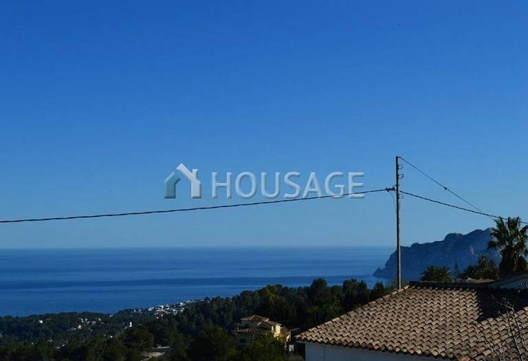 4 bed villa for sale in Benisa, Benisa, Spain, 476 m² - photo 2