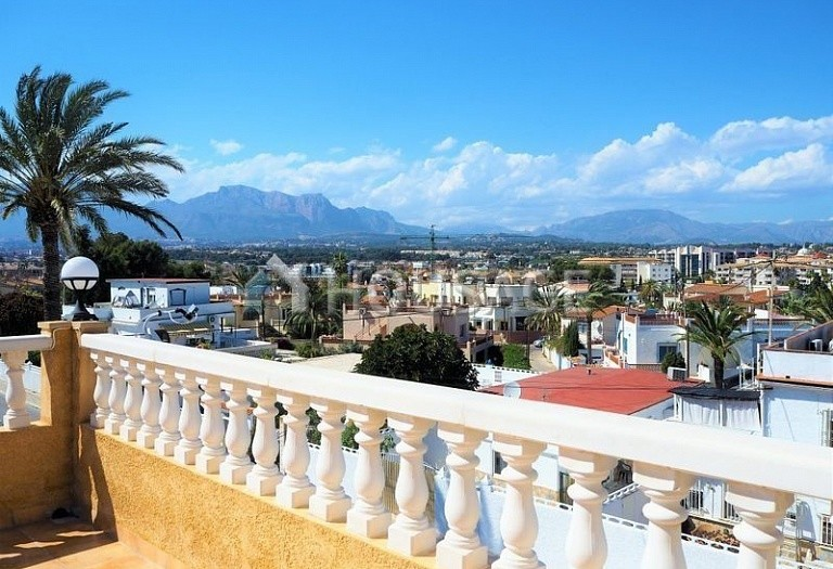 6 bed villa for sale in Albir, Spain, 280 m² - photo 6