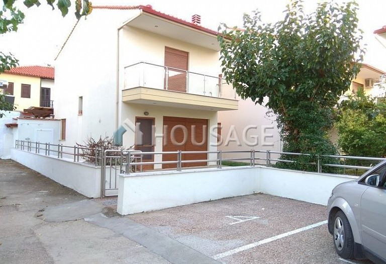 1 bed flat for sale in Neos Marmaras, Sithonia, Greece, 40 m² - photo 10