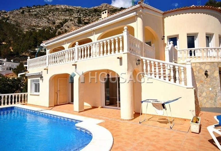 4 bed villa for sale in Altea, Altea, Spain, 292 m² - photo 2