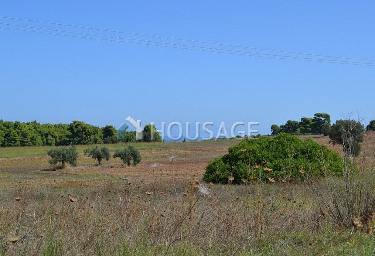 Land for sale in Nea Fokaia, Kassandra, Greece - photo 2