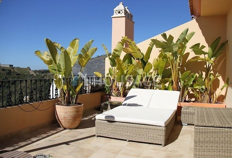 Flat for sale in Nueva Andalucia, Marbella, Spain, 233 m² - photo 8