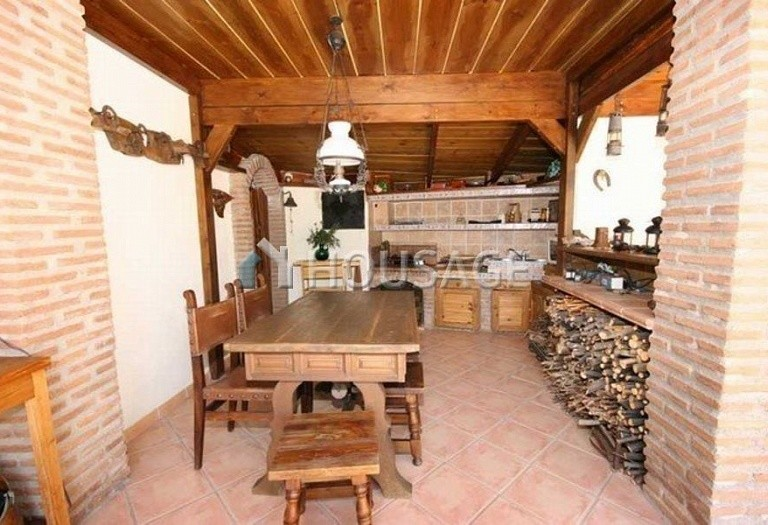 Villa for sale in San Pedro de Alcantara, Spain, 220 m² - photo 13