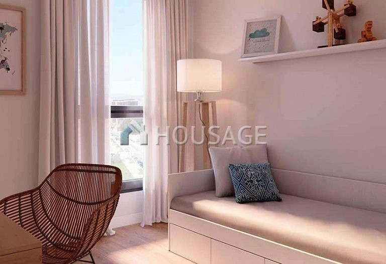 3 bed flat for sale in Valencia, Spain, 138 m² - photo 10