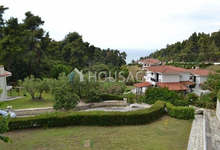 4 bed townhouse for sale in Elani, Kassandra, Greece, 100 m² - photo 1