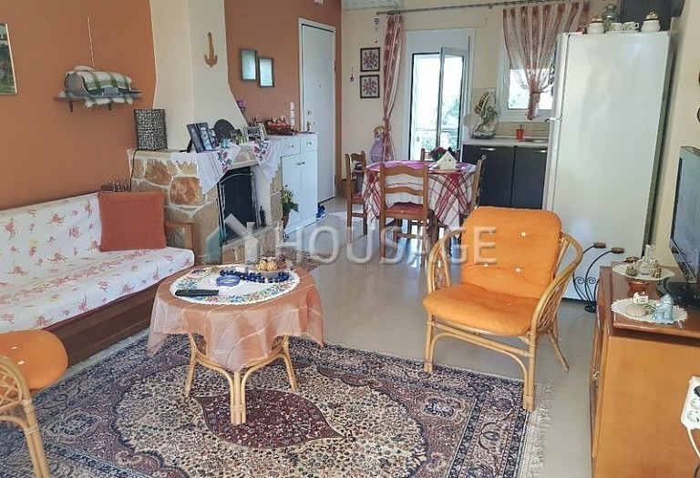 2 bed flat for sale in Kalandra, Kassandra, Greece, 50 m² - photo 5