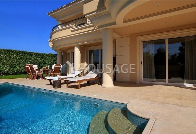 3 bed villa for sale in Varkiza, Athens, Greece, 360 m² - photo 5