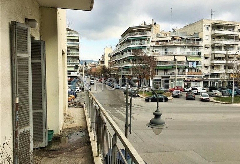 1 bed flat for sale in Kalamaria, Salonika, Greece, 35 m² - photo 2