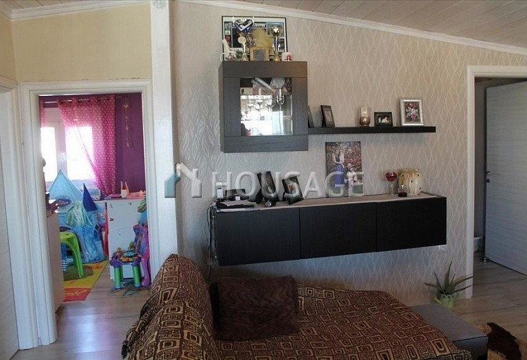 2 bed flat for sale in Polichni, Salonika, Greece, 60 m² - photo 6