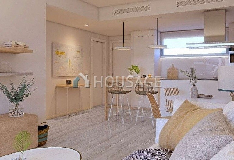2 bed flat for sale in Denia, Spain, 87 m² - photo 8
