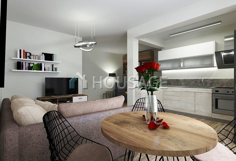 2 bed flat for sale in Zografou, Athens, Greece, 68 m² - photo 1