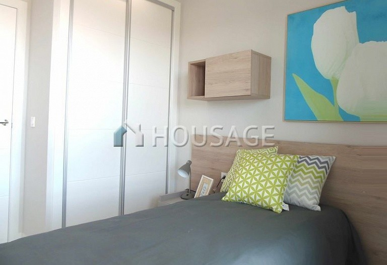 2 bed flat for sale in Pilar de la Horadada, Spain, 80.52 m² - photo 3
