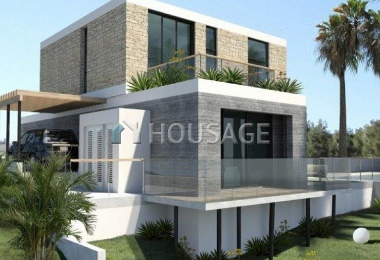 3 bed villa for sale in Emba, Pafos, Cyprus, 329 m² - photo 3