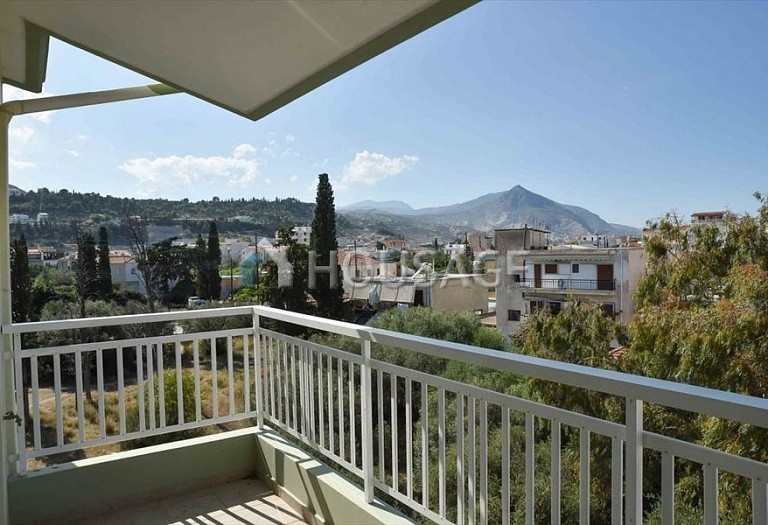3 bed flat for sale in Xilokastro, Corinthia, Greece, 90 m² - photo 1