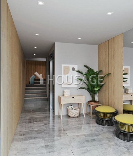 1 bed flat for sale in Piraeus, Greece, 19.7 m² - photo 7