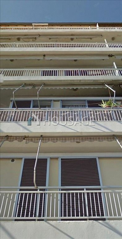 2 bed flat for sale in Xilokastro, Corinthia, Greece, 70 m² - photo 11