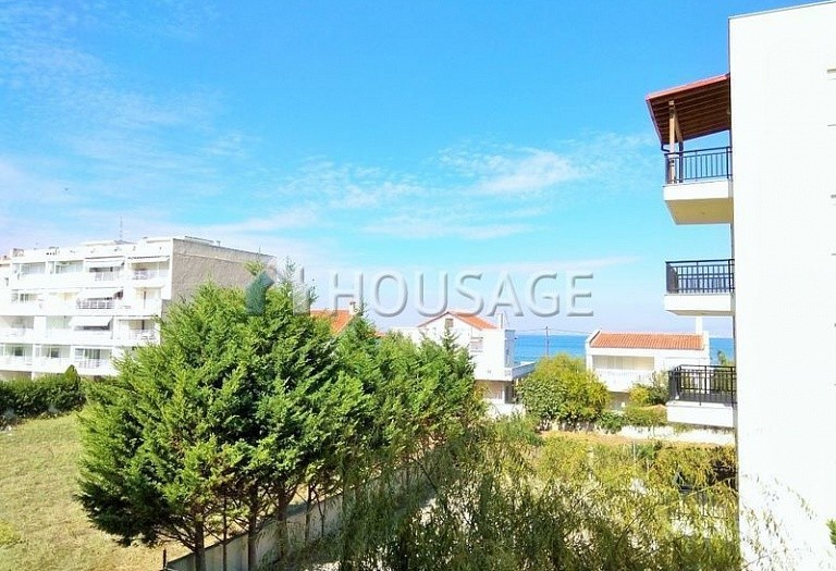 2 bed flat for sale in Neoi Epivates, Salonika, Greece, 73 m² - photo 2