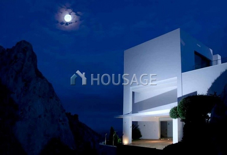 4 bed villa for sale in Altea, Altea, Spain - photo 7