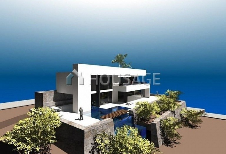 3 bed villa for sale in Moraira, Spain, 543 m² - photo 2