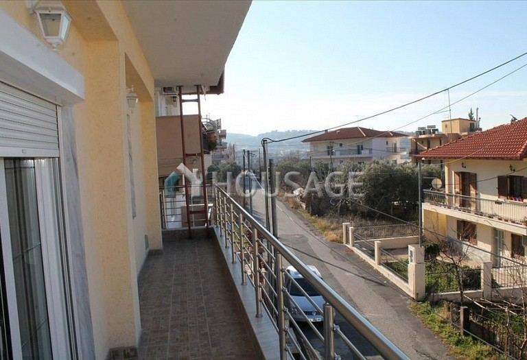 2 bed flat for sale in Polichni, Salonika, Greece, 83 m² - photo 1