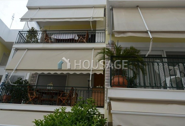 2 bed flat for sale in Saronida, Athens, Greece, 64 m² - photo 10
