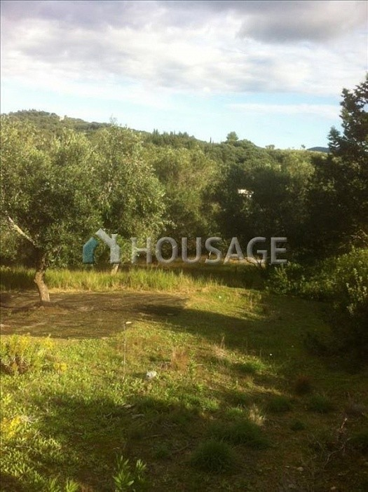 Land for sale in Temploni, Kerkira, Greece - photo 1