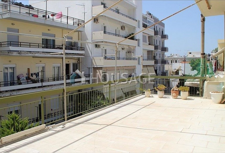 4 bed flat for sale in Plaka Apokoronou, Chania, Greece, 155 m² - photo 1