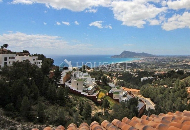 4 bed townhouse for sale in Altea, Spain, 277 m² - photo 6