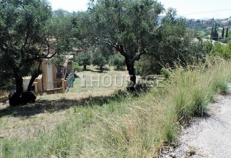Land for sale in Kanali, Kerkira, Greece - photo 7