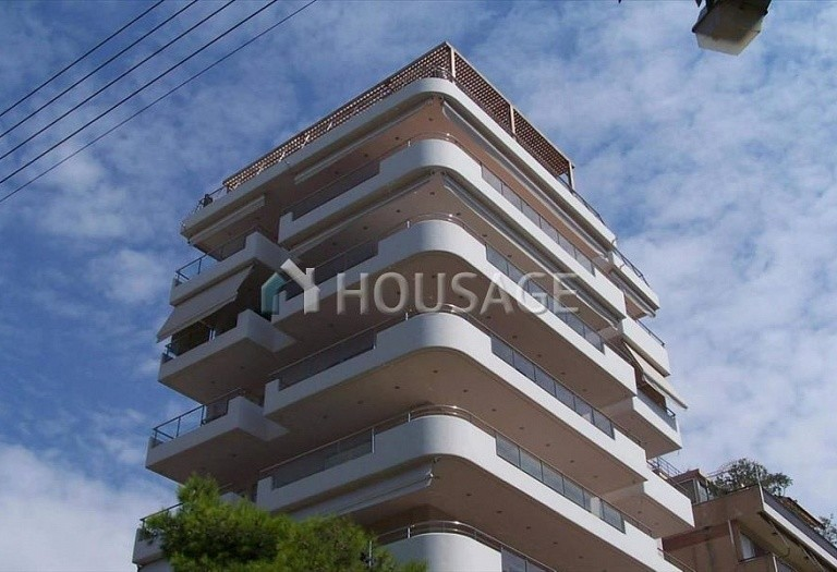 4 bed flat for sale in Palaio Faliro, Athens, Greece, 160 m² - photo 20