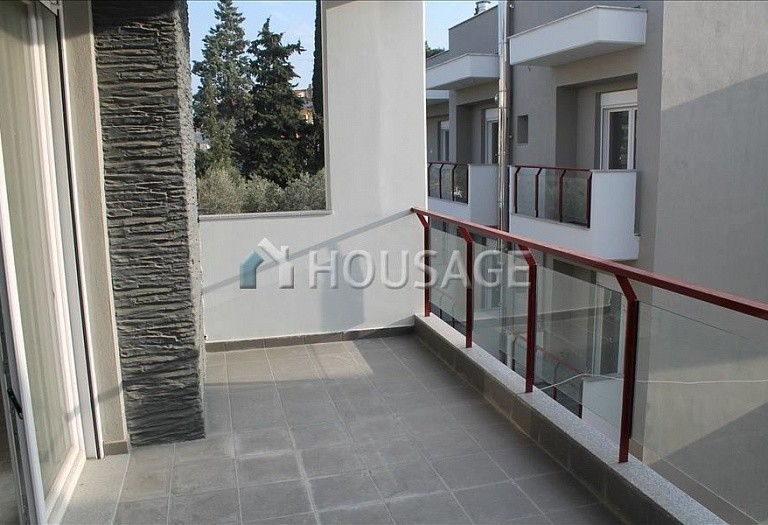 3 bed flat for sale in Thermi, Salonika, Greece, 109 m² - photo 2