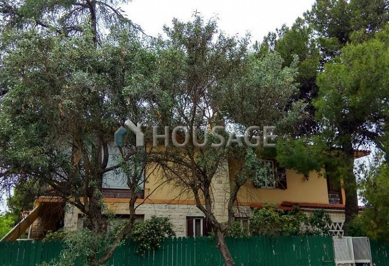 8 bed a house for sale in Kifissia, Athens, Greece, 605 m² - photo 14