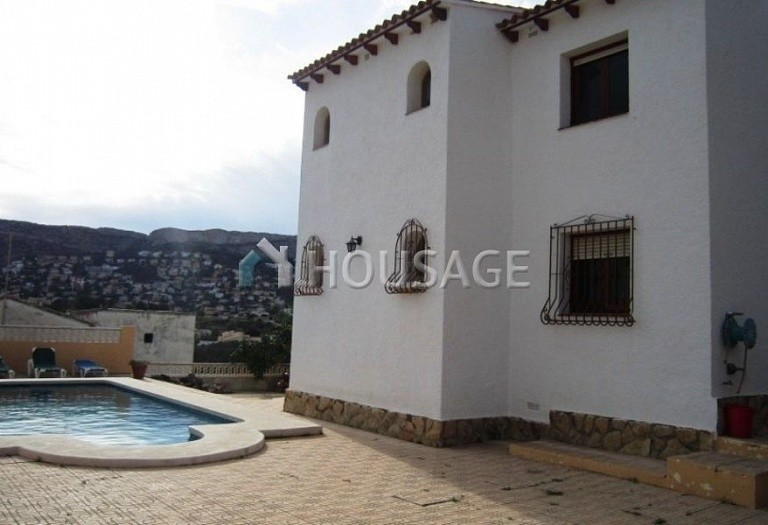 3 bed villa for sale in Calpe, Calpe, Spain, 345 m² - photo 3