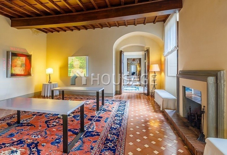 9 bed villa for sale in Florence, Italy, 2800 m² - photo 7