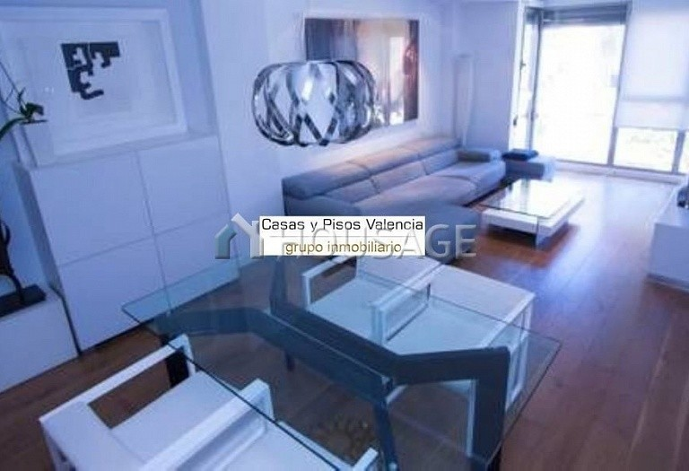 2 bed flat for sale in Valencia, Spain, 110 m² - photo 4