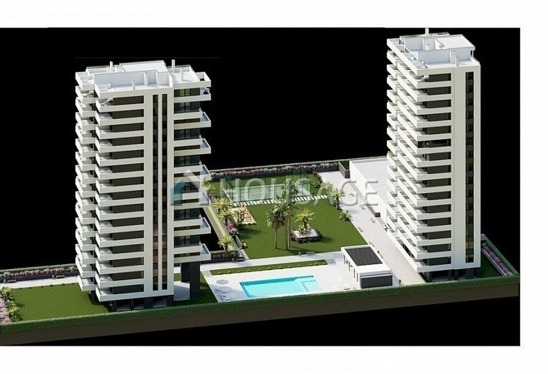 2 bed flat for sale in Calpe, Spain, 80 m² - photo 19
